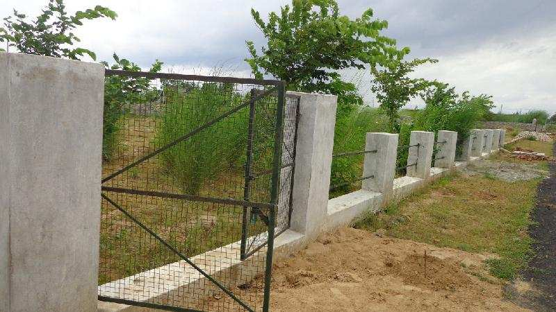 Residential Plot for Sale in Gomti Nagar Extn, Lucknow - 1000 Sq.ft.