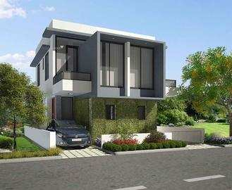 3 BHK Individual House for Sale in Sarjapura Road, Bangalore - 1200 Sq. Feet