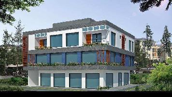2786 Sq.ft. Showroom for Rent in Scheme 114, Indore