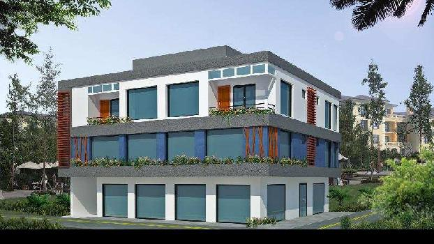 2786 Sq.ft. Showroom for Rent in Scheme 114, Indore