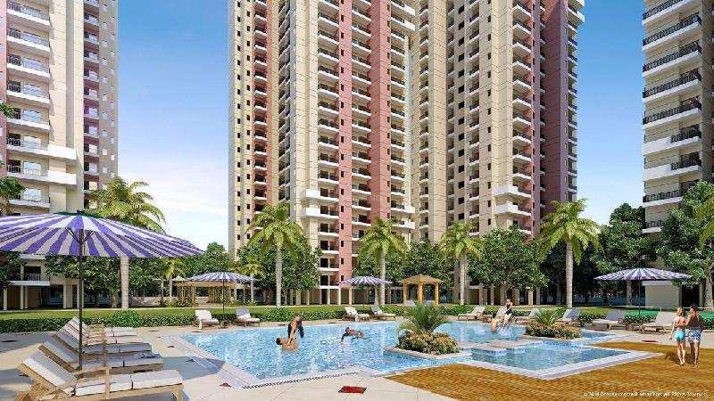 2 BHK Flats & Apartments for Sale in Noida Extn., Noida - 940 Sq. Feet