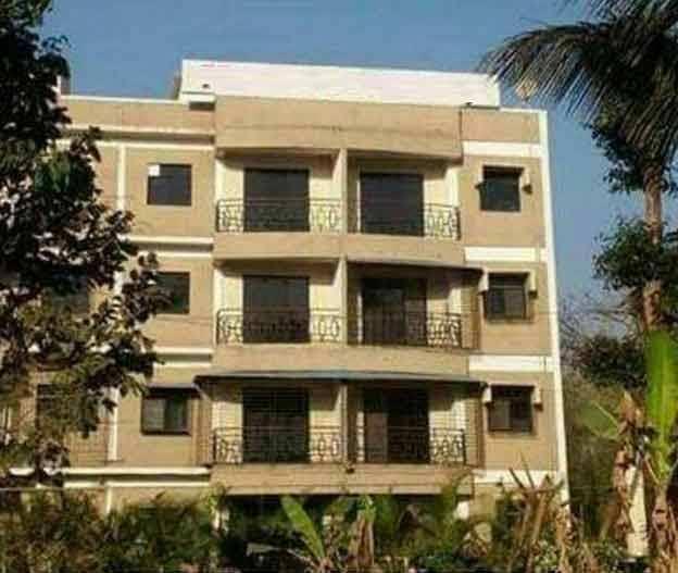1 BHK Flats & Apartments for Sale in Kudal, Sindhudurg - 418 Sq. Feet