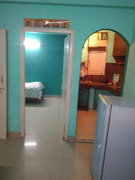 1 BHK Builder Floor for Sale in A1 Vasant Kunj, Vasant Kunj, Delhi - 495 Sq. Feet