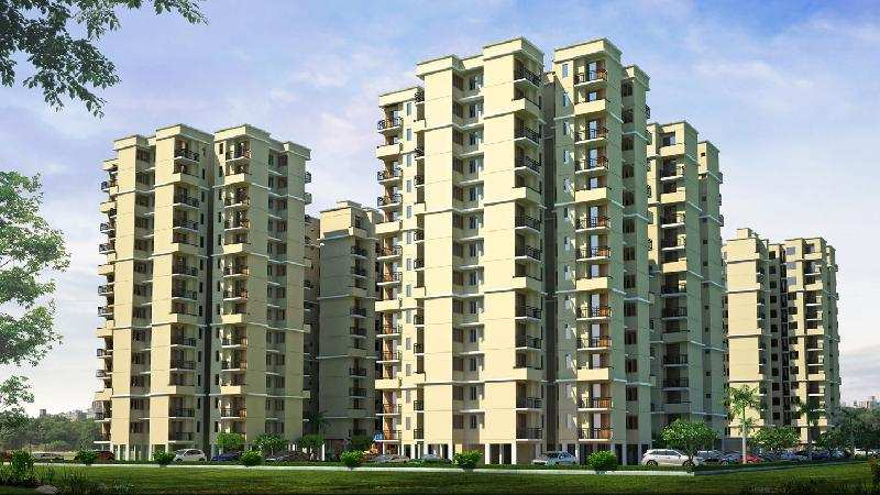 1 BHK Flats & Apartments for Sale in Sector 82, Faridabad - 550 Sq. Feet