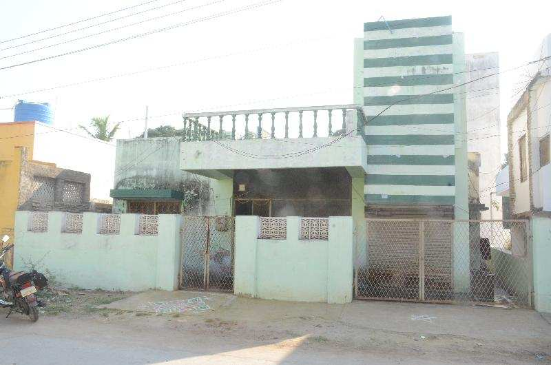 3 BHK Individual House for Sale in Kurnool - 5.5 Cent