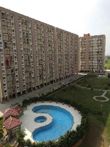 2 BHK 965 Sq.ft. Residential Apartment for Sale in Neemrana, Alwar