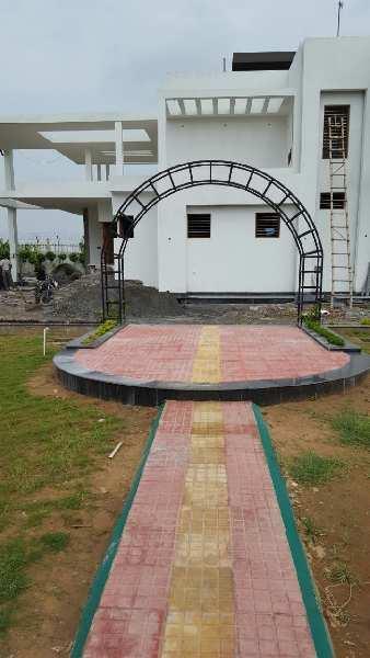1220 Sq. Yards Residential Plot for Sale in Sotanala, Behror