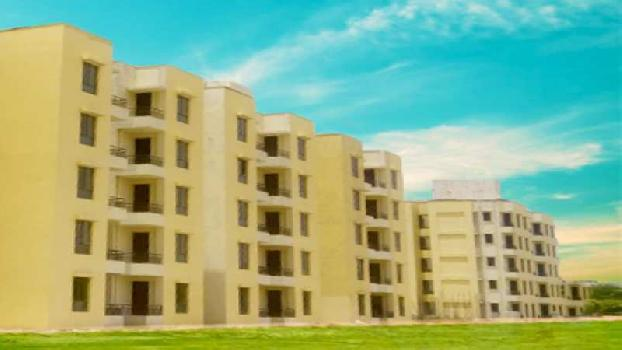 2 BHK 550 Sq.ft. Residential Apartment for Sale in Alwar Bypass Road, Bhiwadi