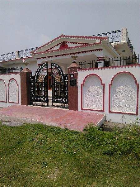 4 BHK Individual House for Sale in Veerbhadra Marg, Rishikesh - 575 Sq. Yards