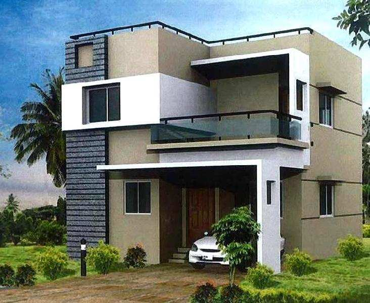3 BHK Bungalows / Villas for Sale in Sarjapur Road, Bangalore - 1500 Sq. Feet