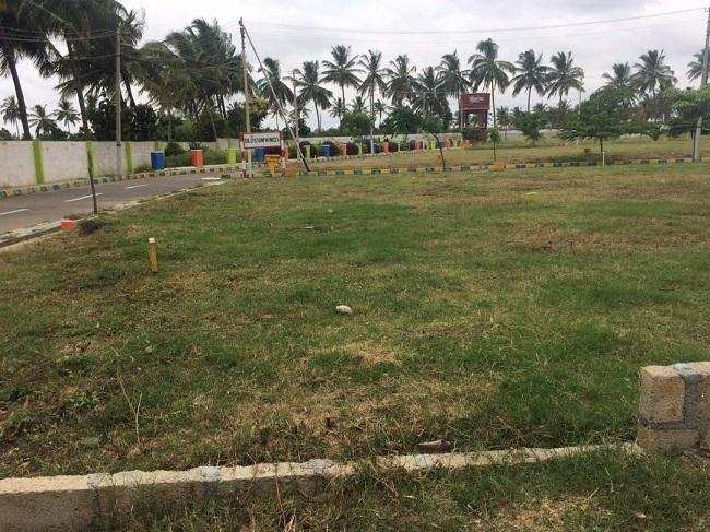 Residential Plot for Sale in Sarjapura Road, Bangalore - 1500 Sq. Feet