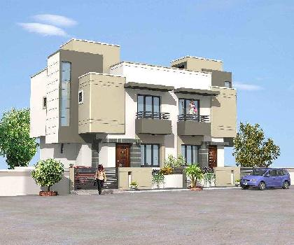 4 BHK 119 Sq. Yards House & Villa for Sale in VIP Road, Surat