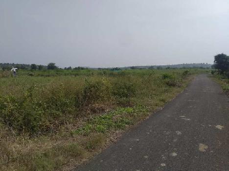 2 Acre Farm Land for Sale in Chandur Bazar, Amravati
