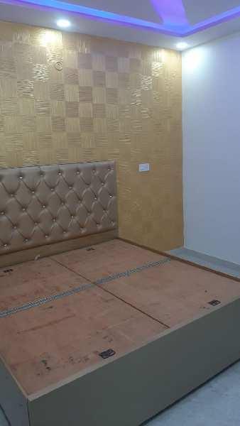 1 BHK 500 Sq.ft. Residential Apartment for Sale in Uttam Nagar West, Delhi