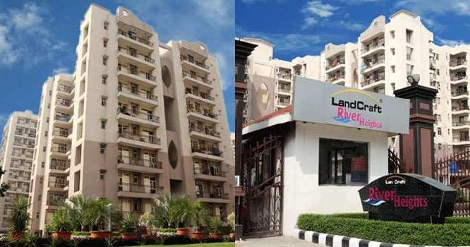 1 BHK 580 Sq.ft. Residential Apartment for Sale in Raj Nagar Extension, Ghaziabad