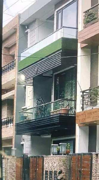 3 BHK 175 Sq. Yards Builder Floor for Sale in Sector 33 Chandigarh