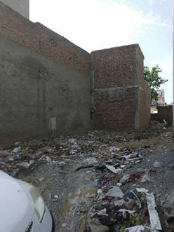 89 Sq. Yards Residential Plot for Sale in Mohan Garden, Delhi