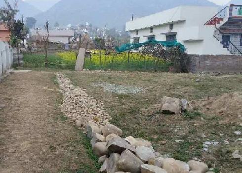 3230 Sq.ft. Residential Plot for Sale in Srinagar Pauri Garhwal