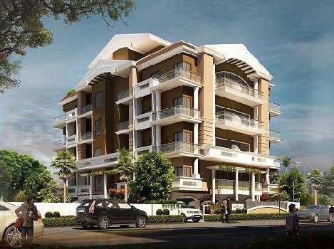 2 BHK 1064 Sq.ft. Residential Apartment for Sale in Navanagar, Hubli