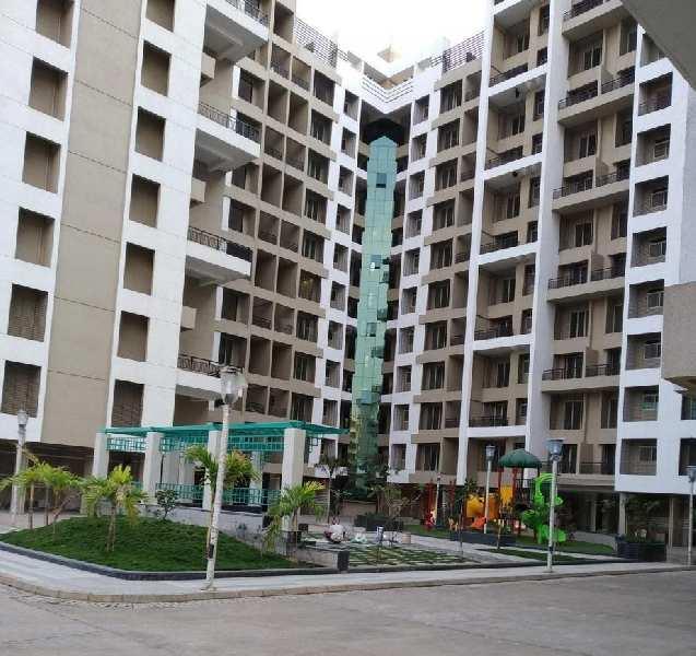 2 BHK 960 Sq.ft. Residential Apartment for Sale in Shirgaon, Badlapur, Thane