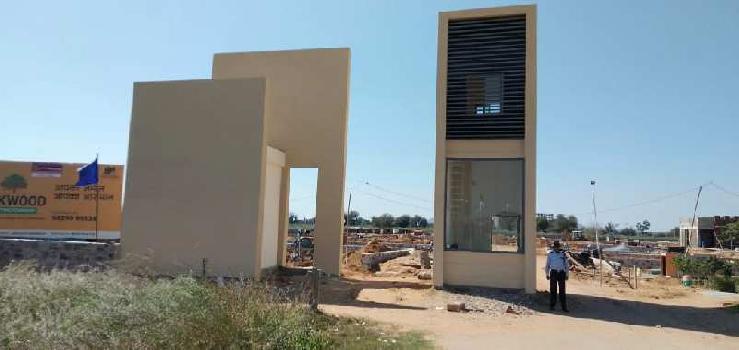 133 Sq. Yards Residential Plot for Sale in Japanese Zone, Neemrana, Alwar