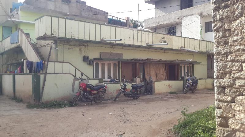5 BHK Individual House for Sale in Bellary - 2464 Sq.ft.