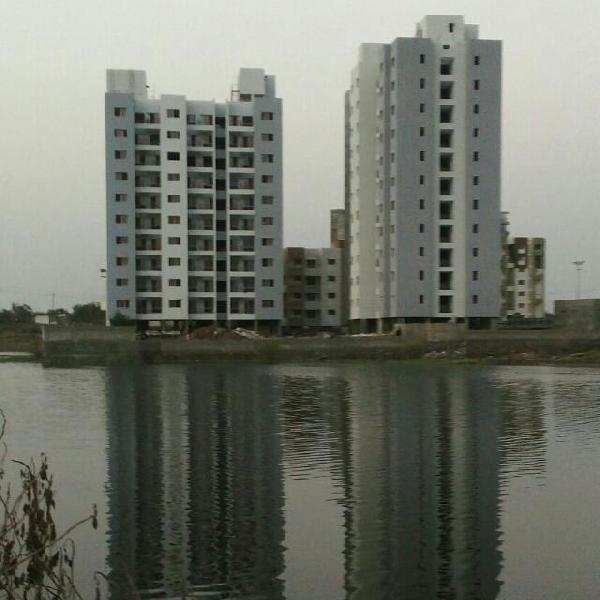 2 BHK Flats & Apartments for Rent in Wagholi, Pune - 814 Sq. Feet