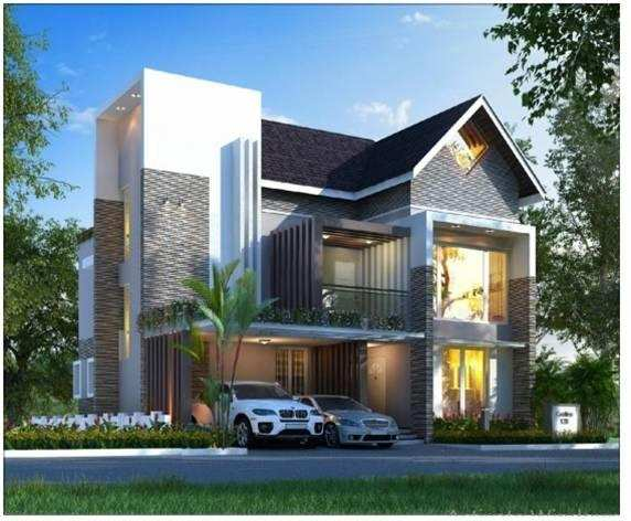 3 BHK Individual House for Sale in Muchipara, Durgapur - 2000 Sq.ft.