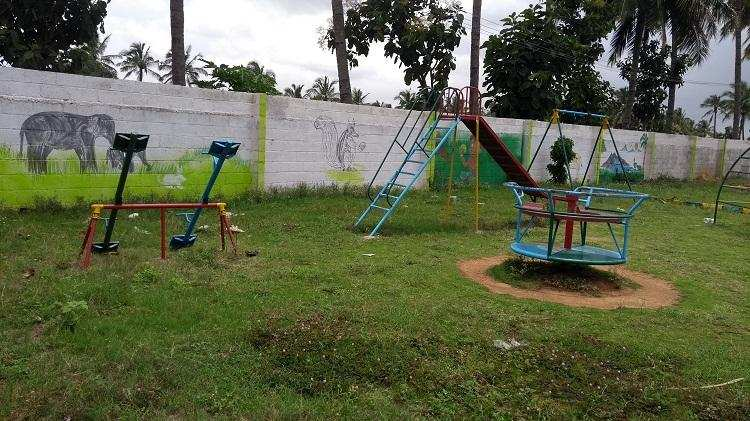 Residential Plot for Sale in Sarjapura Road, Bangalore - 1200 Sq.ft.