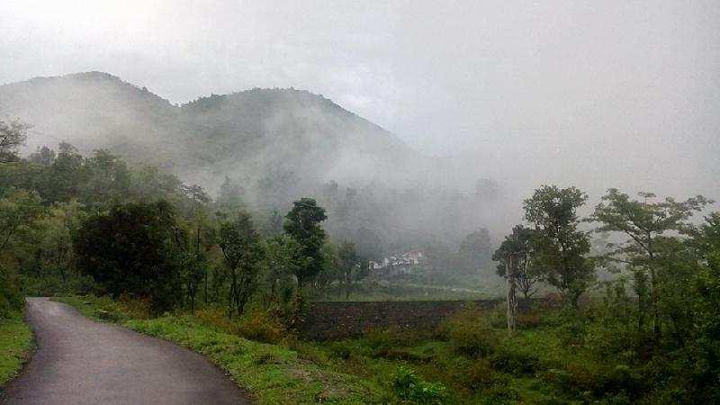 Agricultural/Farm Land for Sale in Paonta Sahib, Sirmour - 35 Bigha