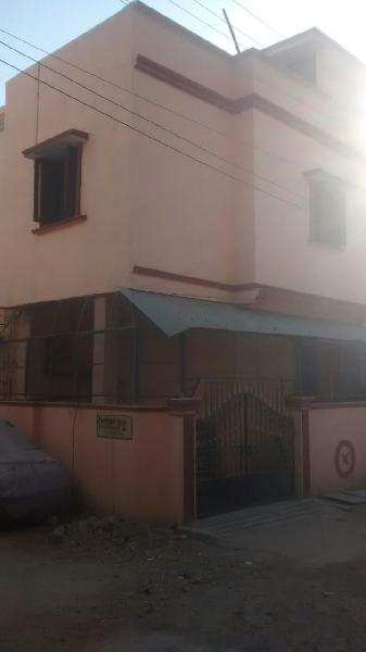 2 BHK Individual House for Sale in Pammal, Chennai - 590 Sq. Feet