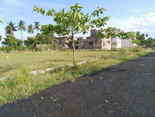 Residential Plot for Sale in Chennai Suburb - 2000 Sq.ft.