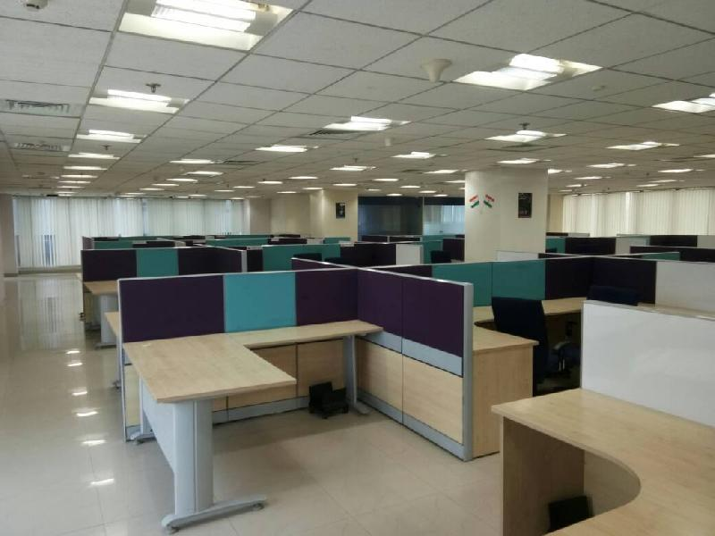 10000 Sq. Feet Office Space for Rent in Guindy, Chennai - 126000 Sq. Feet