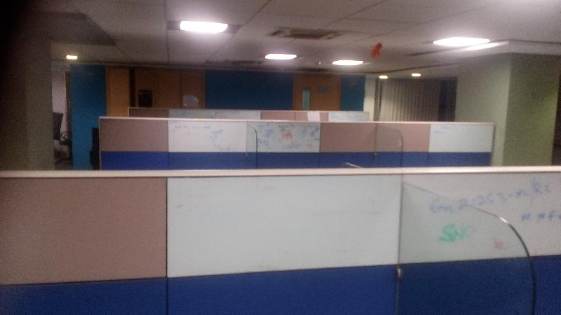 5000 Sq. Feet Office Space for Rent in Nandanam, Chennai - 47000 Sq.ft.
