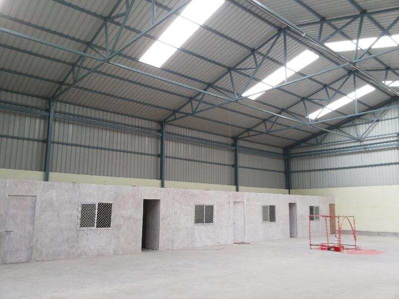 4100 Sq. Feet Warehouse/Godown for Rent in Howrah - 6600 Sq. Feet