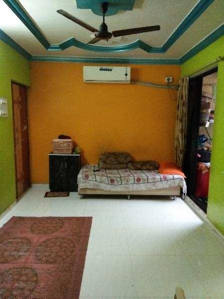 1 BHK Flats & Apartments for Sale in Sector 21, Navi Mumbai - 500 Sq.ft.