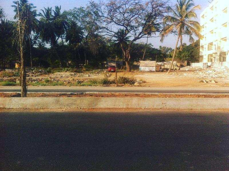 Commercial Lands /Inst. Land for Rent in Hospet, Bellary - 21904 Sq. Feet