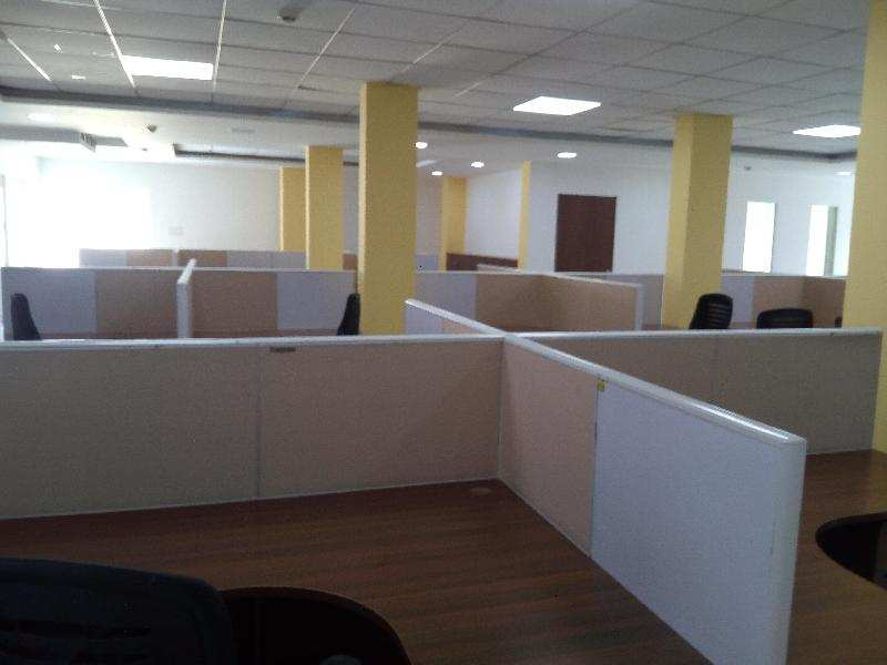 Office Space for Rent in Koramangala, Bangalore - 4000 Sq. Feet