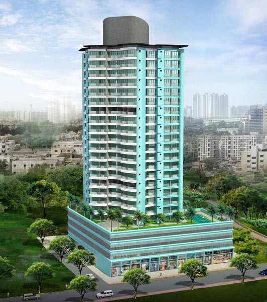 2 BHK Flats & Apartments for Sale in Chembur, Mumbai - 1100 Sq.ft.