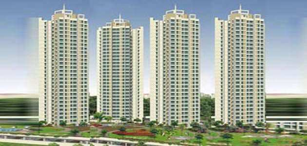 2 BHK Flats & Apartments for Sale in Ghodbunder Road, Thane - 500000 Sq.ft.