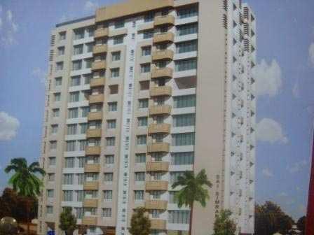 3 BHK Flats & Apartments for Rent in Chembur, Mumbai - 1400 Sq.ft.