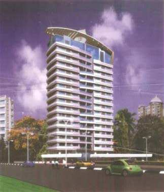2 BHK Flats & Apartments for Rent in Chembur, Mumbai - 1200 Sq.ft.