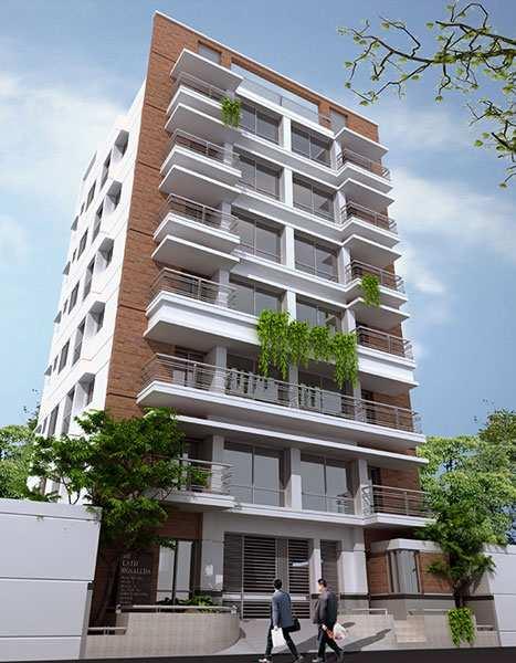 4 BHK Flats & Apartments for Rent in Chembur, Mumbai - 2200 Sq.ft.
