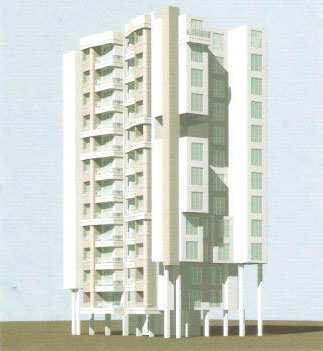 2 BHK Flats & Apartments for Rent in Chembur, Mumbai - 1000 Sq.ft.
