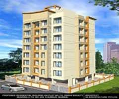 3 BHK Flats & Apartments for Rent in Chembur, Mumbai - 1300 Sq.ft.