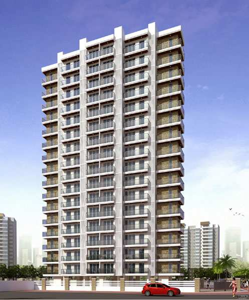 3 BHK Flats & Apartments for Rent in Chembur, Mumbai Central - 1400 Sq.ft.