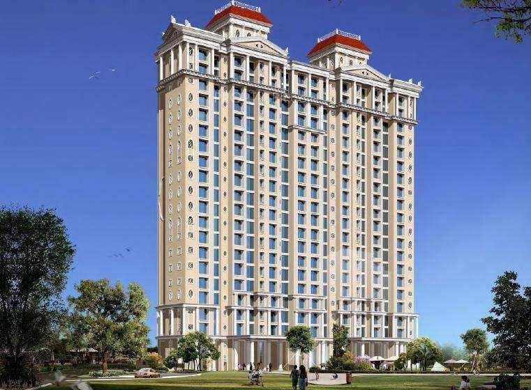 2 BHK Flats & Apartments for Sale in Chembur, Mumbai - 1245 Sq. Feet