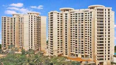 2 BHK Flats & Apartments for Sale in Chembur, Mumbai - 1245 Sq.ft.