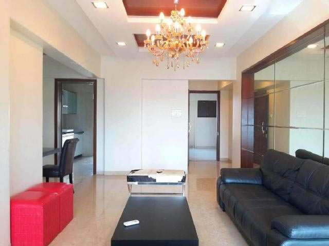 3 BHK Flats & Apartments for Sale in Chembur, Mumbai - 1820 Sq. Feet