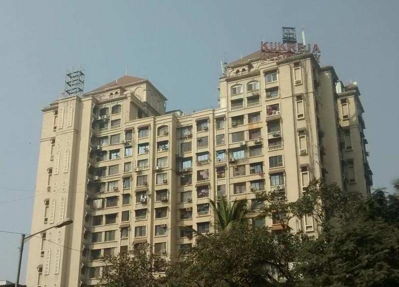 3 BHK Flats & Apartments for Sale in Chembur, Mumbai - 1370 Sq.ft.